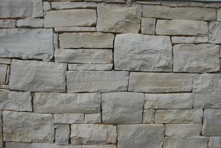 Litus Dry Stone Stone Cladding