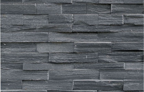 Black Quartzite - E