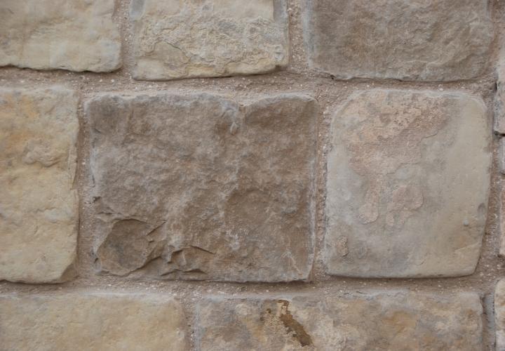 Loose stone veneer - Roma